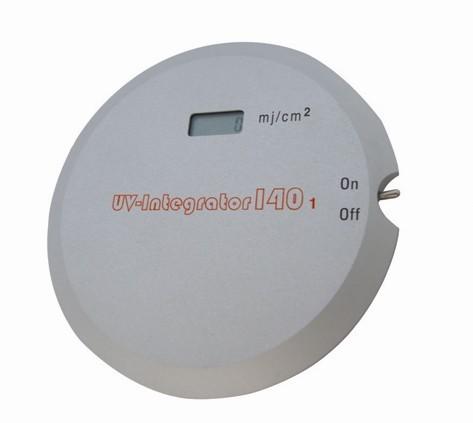 上海普申UV-140能量计UV能量测量仪