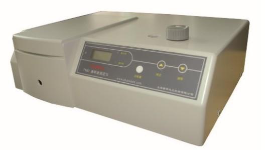 上海普申TMD型透明度测定仪