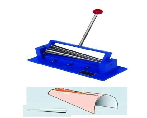 上海普申ZQ-II圆锥弯曲试验仪锥形弯曲试验仪