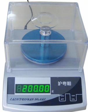 JY30002電子天平  300g/0.01g電子分析天平