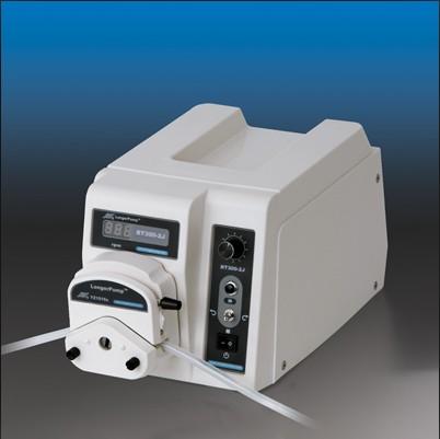 精密蠕动泵BT300-2J恒流泵