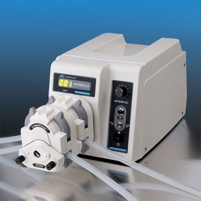 WT600-2J基本型蠕动泵精密蠕江苏快三大小预测动泵