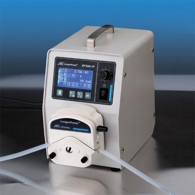 BT300-1F蠕动泵 兰格分配型蠕动泵
