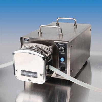 YT600-1J大流量工业型蠕动泵