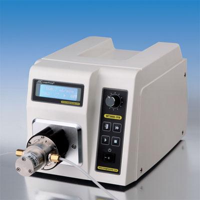 恒流泵WT3000-1FB微型齿轮泵