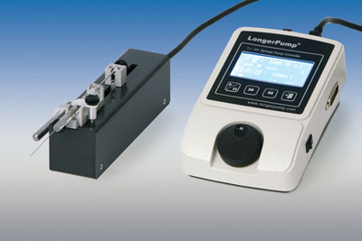 TJ-1A单通道单推模式微量分体注射泵