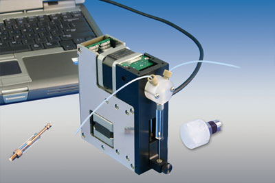 MSP1-C2工业注射泵 恒流泵