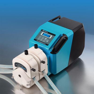 WT600-4F工业大流量灌装蠕动泵 兰格恒流泵