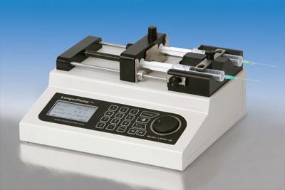 LSP02-1B注射泵  双通道注♀射泵