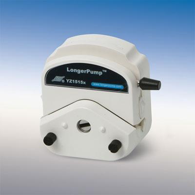 兰格YZ1515x蠕动泵泵头