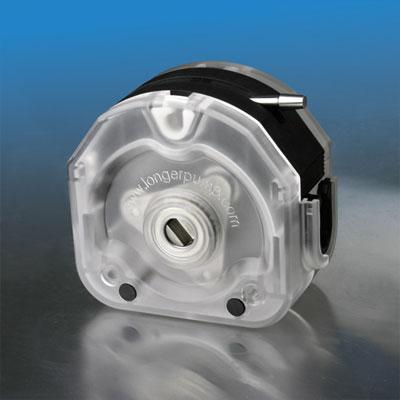 兰格KZ25快装型蠕动泵泵头