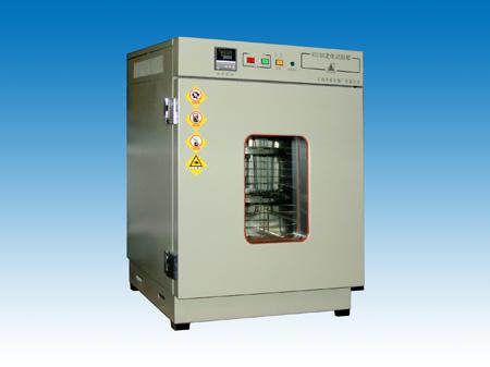 FB401AB老化试验箱  上海实验厂数显试验箱
