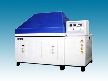 FQY160L盐雾腐蚀试验箱  实验厂超温保护试验箱