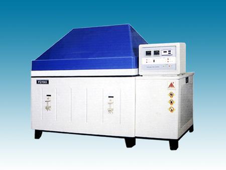 FQY160L鹽霧腐蝕試驗箱  實驗廠超溫保護試驗箱