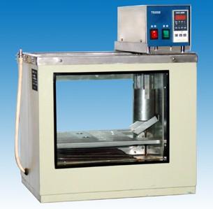 上海实验厂TS030恒温透视水槽  双面透视水槽