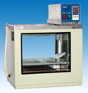 TS040恒温透视水槽  上海实验厂透视水槽