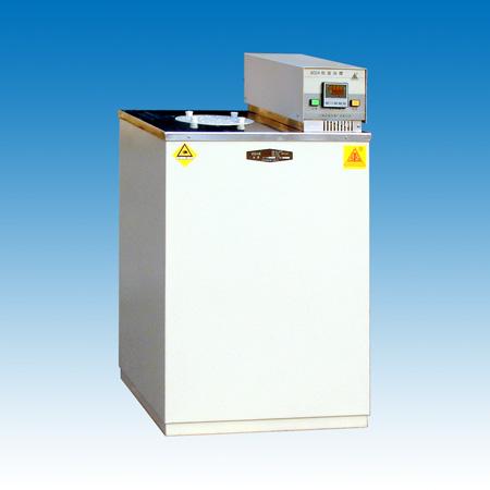 602A恒温油槽  上海实验厂不锈钢电加热管油槽
