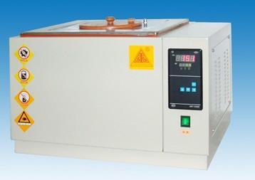 上海实验厂HY020恒温油槽   P.I.D智能恒温油槽