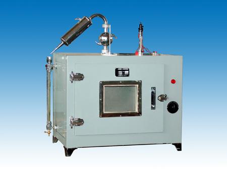 DU-65电热恒温油浴箱  上海实验厂薄钢板油浴箱