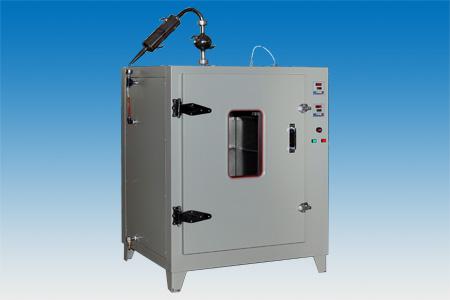 DU-288电热恒温油浴锅箱 上海实验厂薄钢板恒温油浴箱
