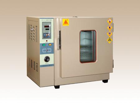 上海实验厂101A-3ET电热鼓风干燥箱  薄钢板内胆干燥箱