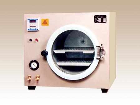 上海實驗廠ZK-82B電熱真空干燥箱  薄鋼板內膽干燥箱