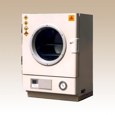 ZK-72电热真空干燥箱  薄钢内胆干燥箱