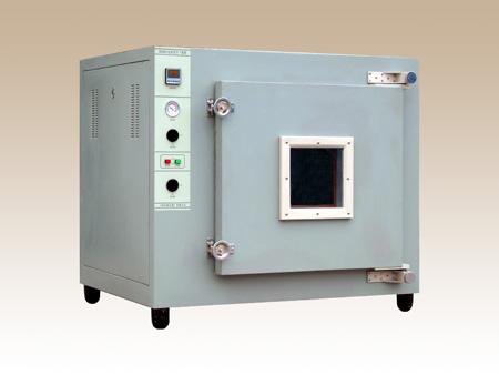 上海实验厂ZK-065电热真空干燥箱  通用干燥箱