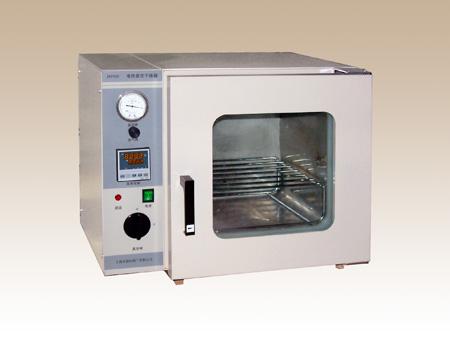 上海实验低碳钢ZKF-030电热真空干燥箱  不锈钢内胆干燥箱
