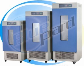 上海一恒LRH-500F生化培养箱  无氟培养箱