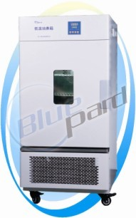 上海一恒LRH-250CL低温培养箱  低温保存箱