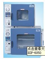 上海一恒DZF-6050B真空干燥箱  微电脑干燥箱