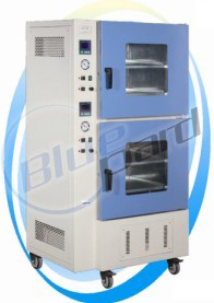 上海一恒BPZ-6033电子半导体元件专用真空干燥箱