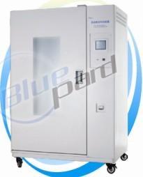 上海一恒LHH-500GSD大型药品稳定性试验箱