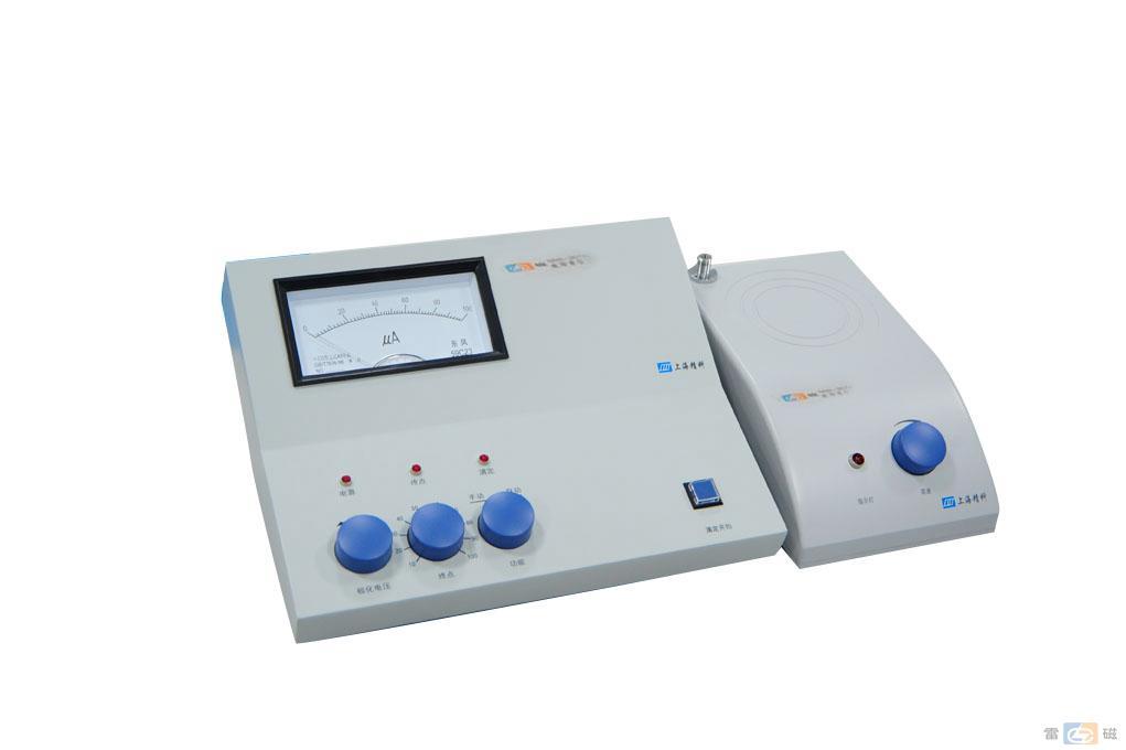 ZDY-501水份分析仪  上海雷磁微量水分分析仪