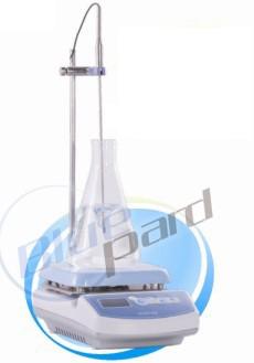 上海一恒IT-09A12加热磁力搅拌器