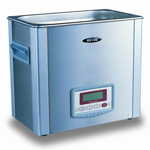 上海科导SK2200H高频台式超声波清洗器