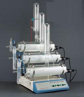上海亚荣SZ-97A双重纯水蒸馏器