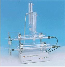 上海沪西SZ-2自动双重纯水蒸馏器