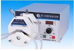上海沪西BT-100恒流泵(易装型)