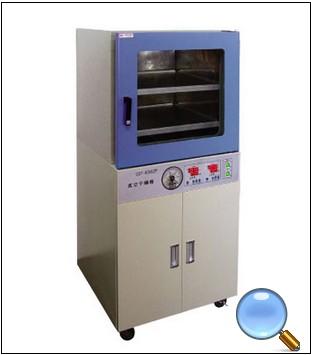 DZF-6210真空干燥箱(立式)  上海龙跃干燥箱