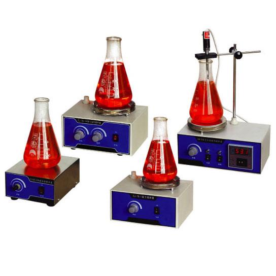 CJ-85-1强磁恒速搅拌器   上海龙跃磁力搅拌器