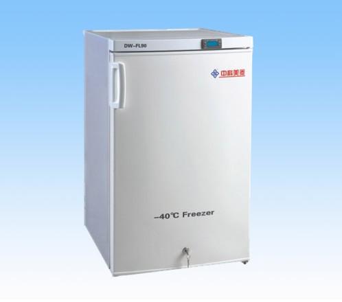 -40℃超低温储存箱DW-FL362