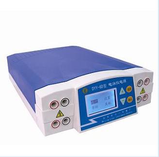 DYY-6D电脑三恒多用电泳仪电源