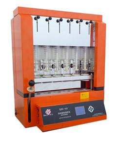 上海纖檢SZC-101脂肪測定儀