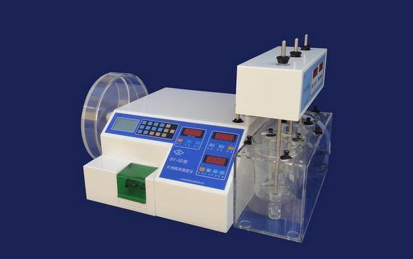 上海黃海SY-3D片劑四用測定儀
