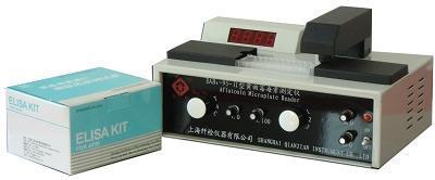 上海纤检KDN-812全自动定氮仪