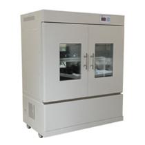 BSD-YF3600立式摇床 上海博迅立式双层智能精密型摇床