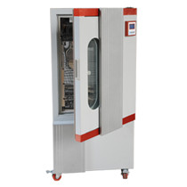 BMJ-400C程控霉菌培养箱(带湿度控制)