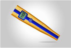 笔式电导率计5021   上海三信电导率仪